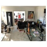 Ben Hersh - Contents of Extraordinary Modern Estate of Fashion Industry Executive and Artist