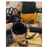 Designer & Designer-Inspired Handbags