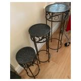 Nesting Tables/Stands