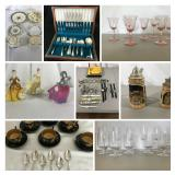 Silver Sale and More in Alexandria! Bidding ends April 23rd!