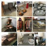 Estate Sale in Villamay