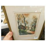 Estate Collection of Art 275+ Pieces