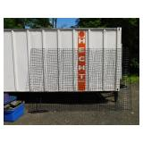 Auction Supplies! Start Your Own Live Auction! Tubs, Carts, Showcases, Sound Systems, Staging & more