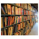 Just Books Estate Sale in Old Saybrook!