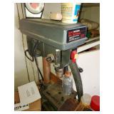 Sears drill press