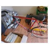 Vintage bike complete good shape