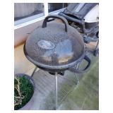 Charcoal BBQ good shape
