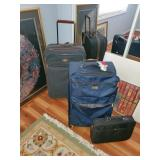 Luggage all in great shape