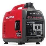Honda Inverter Generator EU2200i