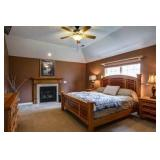 5+ Piece Bedroom Set - King