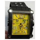Renato Jakal Collezioni Wrist Watch