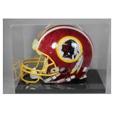 11″ x 14.75″ | Washington Redskins | 1991 | Superbowl | Autographed | Helmet This is a team autograp
