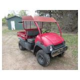 HERMANTOWN ONLINE AUCTIONS MULE ATV, 4-WHEELER, VANS AND MORE ONLINE AUCTION