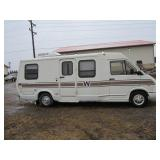 BUHL ONLINE AUCTION: CAMPER AND JEEP SALE ONLINE AUCTION