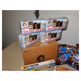 TRINITY AUCTION CO. LITTLE DEBBIE SNACK ONLINE AUCTION
