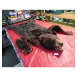 S.SALMI ONLINE AUCTIONS: BEAR RUGS, RUNNER SLEDS, SNOWSHOES, JEWELRY AND MORE ONLINE AUCTION