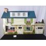 TRINITY AUCTION CO.: VINTAGE DOLL HOUSE FUNDRAISER ONLINE AUCTION