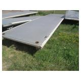 HERMANTOWN ONLINE AUCTIONS: FLOATING DOCKS ONLINE AUCTIONS