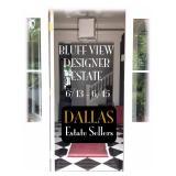50% OFF SATURDAY BLOWOUT! / Bluffview Designer Estate