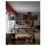 50% OFF Vintage Disney & much more - 9000 sq ft house