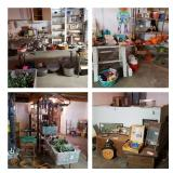 Estate Liquidation sale 75% off