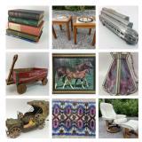 Neil's June 23rd-30th Online Vintage Auction