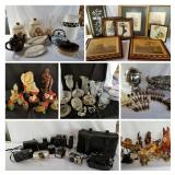 Ruther Glen Online Auction