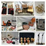 ALL THINGS NEEDED IN ASHLAND ONLINE AUCTION
