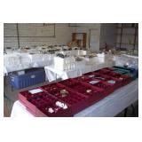 GREAT Rockwall, TX Christmas Sale, Thomas Kinkade, Ornaments, & More!