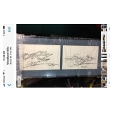 chuck Jones signed sketched