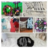 SHOP TO CARRIE ON RETIREMENT LIQUIDATION SALE - THE FINALE - BIDDING ENDS 5/24