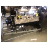12 valve engine with hogan valve covers
