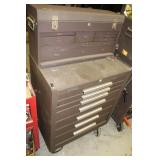 kennedy kits tool chest