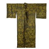 Antique/Vintage Japanese Kimono