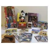 March 18th Collectibles Online Auction