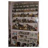 Huge Collectibles Sale : Fenton Horses Electronics Primitives Depression/Carnival Glass & More!