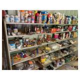 Gigantic Workshop-Man Cave Liquidation  and Home Contents Sale