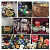 Pokeberry Creek Online Auction - Ends 10/24/19