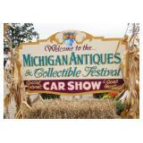 Michigan Antique Festival Midland