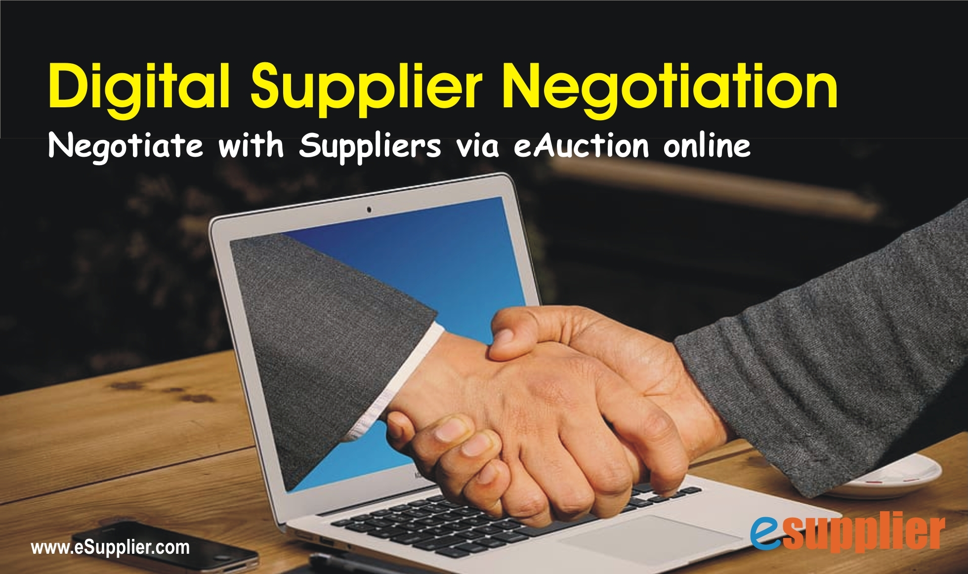 How Supplier Negotiation works during Panademic