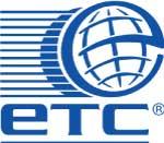 Etc logo blue