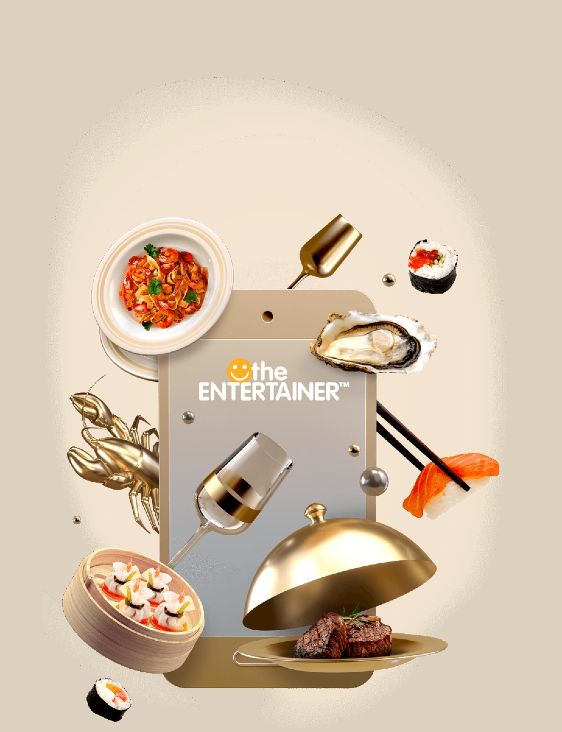 Fine Dining 2019