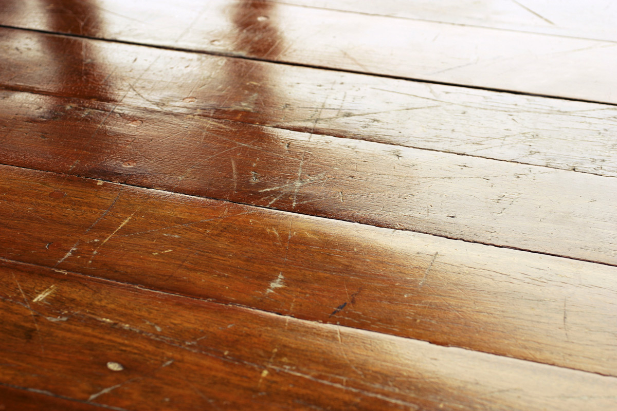 Affordable Hardwood Flooring Eugene
