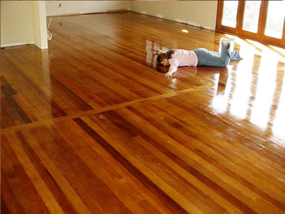 Eugene Hardwood Flooring Estimates