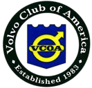 Volvo Club of America