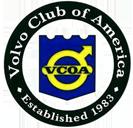 Volvo Club of America