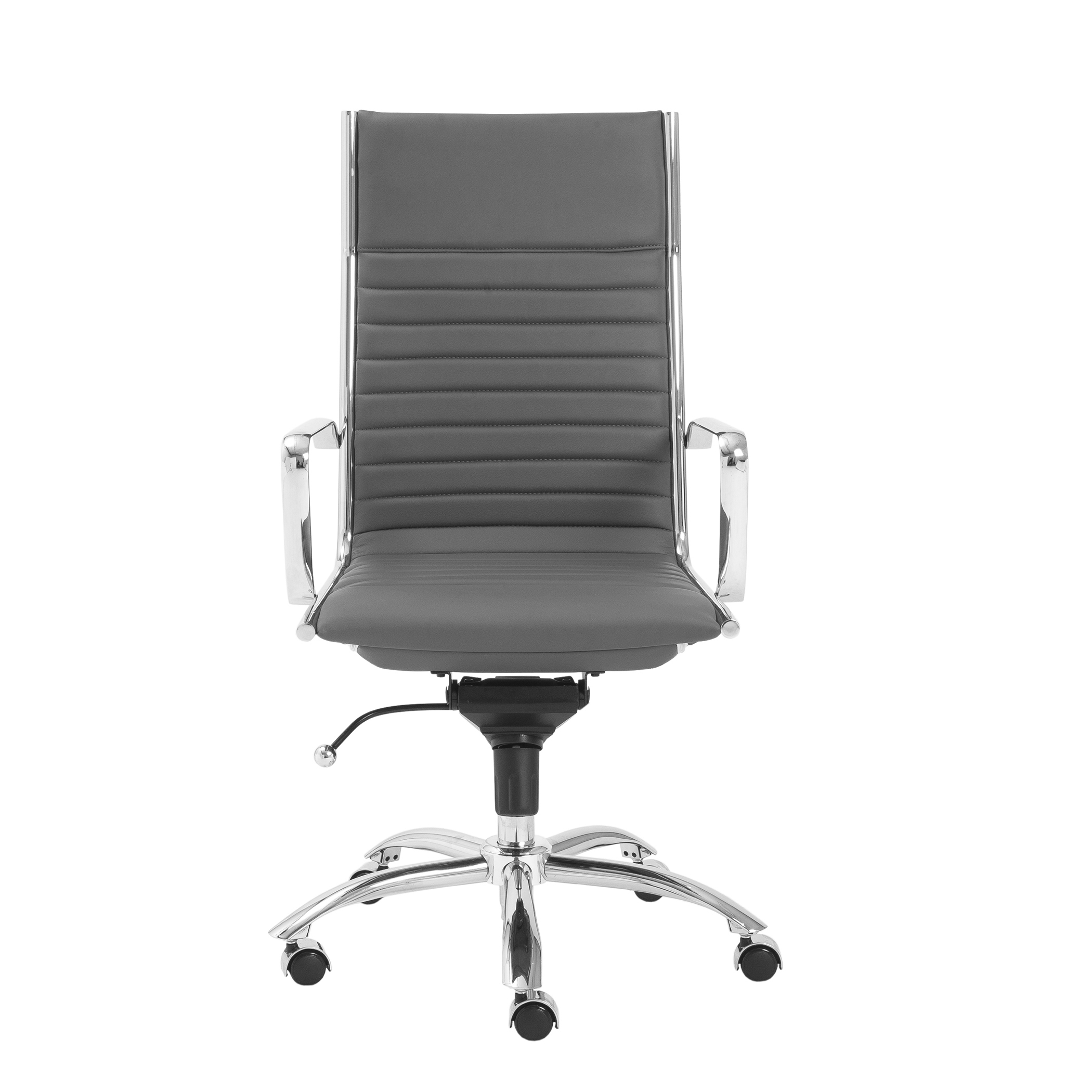 2a82e826a45d Dirk High Back Office Chair - Euro Style