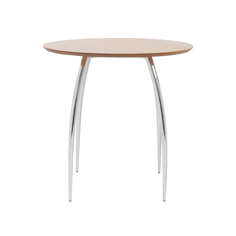 Bistro 30 Inch Round Table