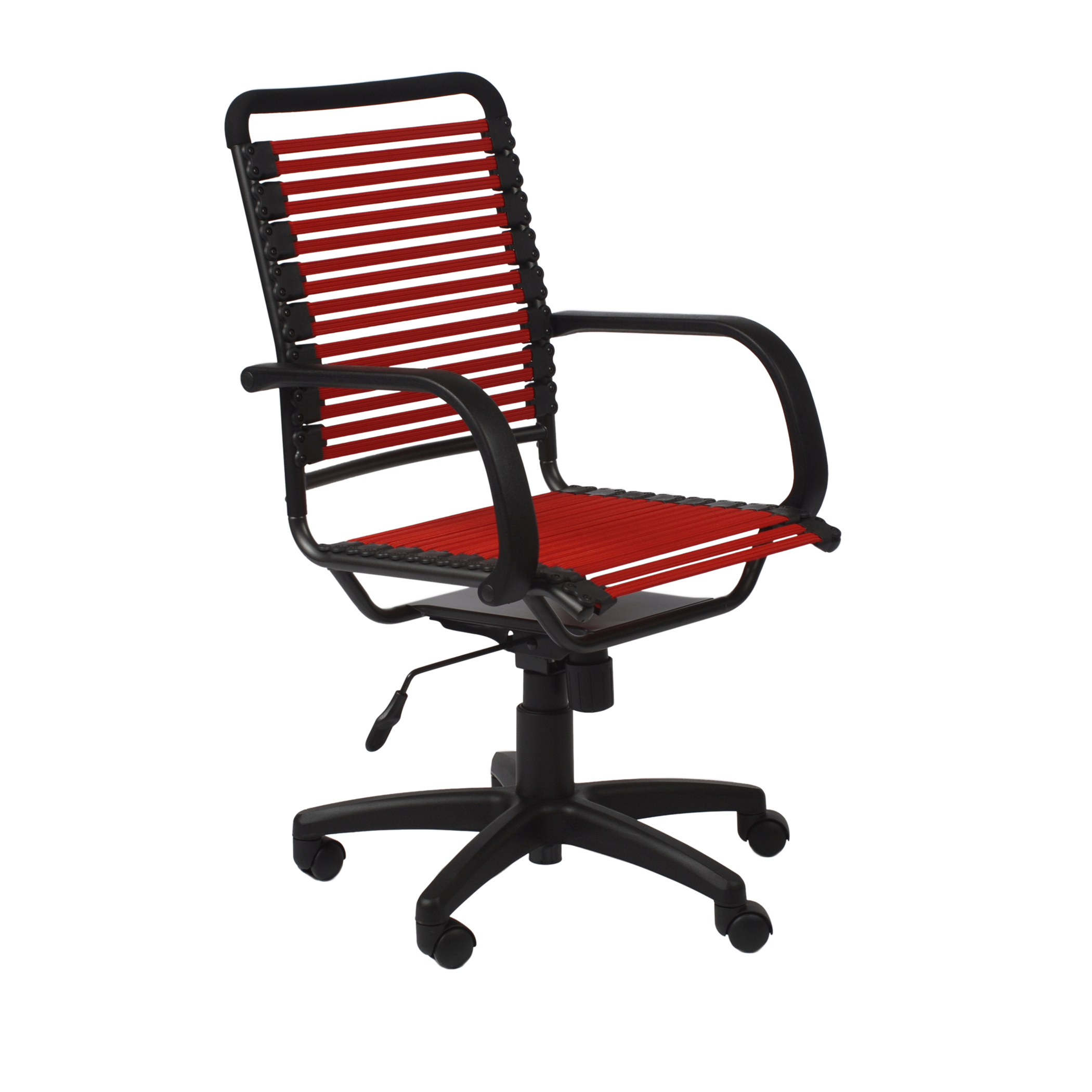Bungie Flat High Back fice Chair Euro Style