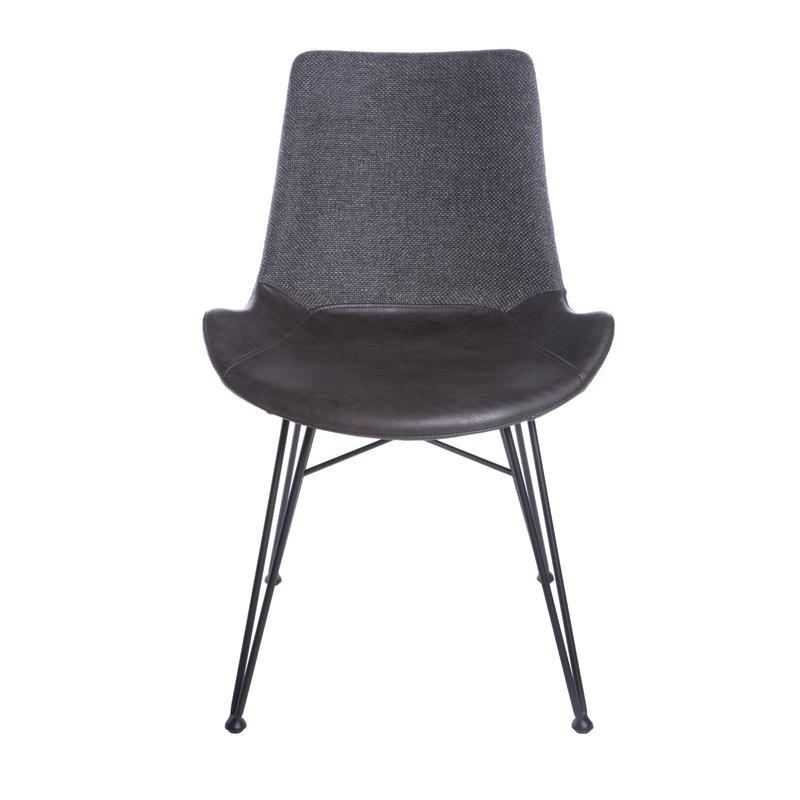 Marvelous Alisa Side Chair